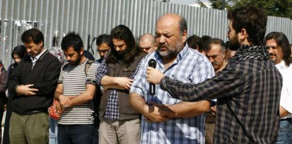 Musulmanes Anticapitalistas Turquía