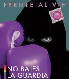 cartel SIDA 2012