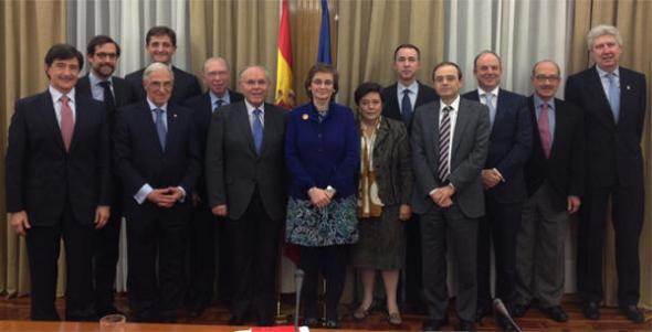 Comité Bioética PP 2013