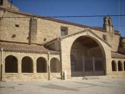 iglesia Corrales Zamora