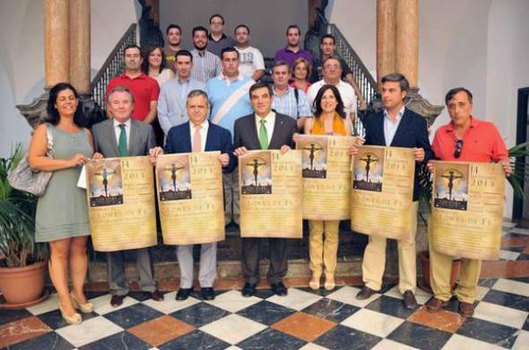Diputación Córdoba Vía Crucis Magno
