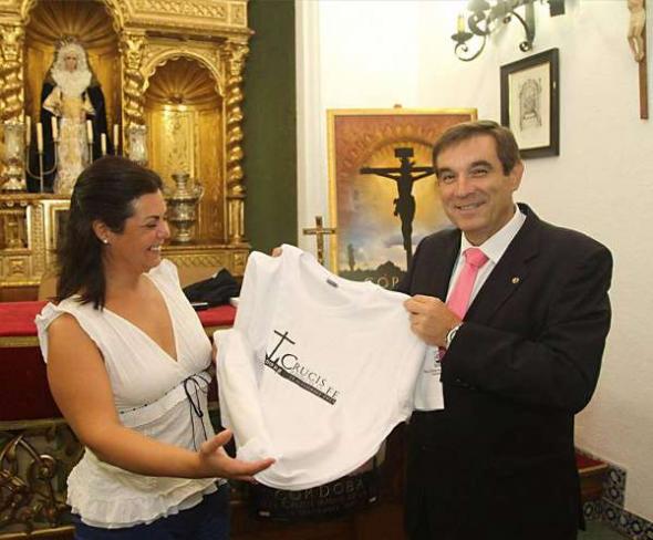 Camisetas Córdoba Vía Crucis Magno