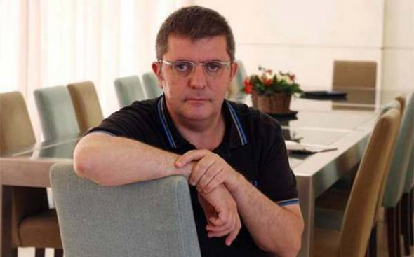 Mario Tascón escritor