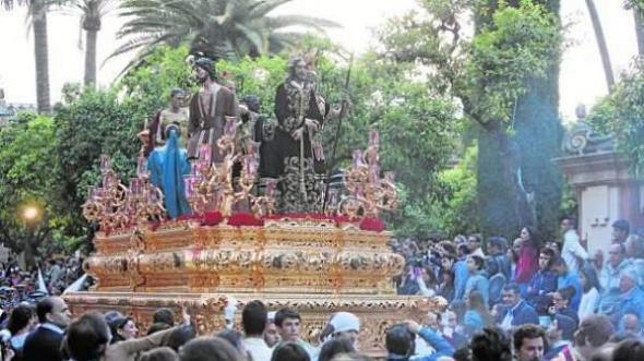 procesión Córdoba