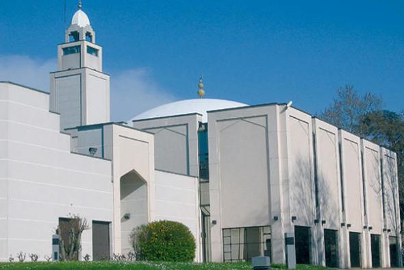 Mezquita Lyon