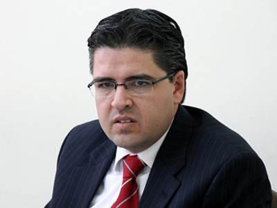 Diputado Jorge Vera México
