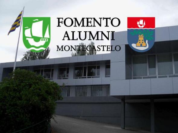 Colegio segrega Montecastelo Vigo