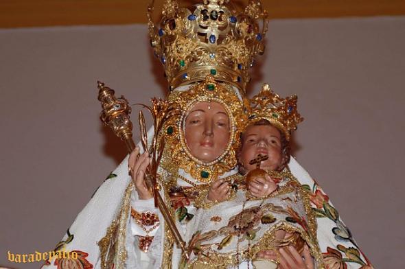 Virgen Cabeza Motril