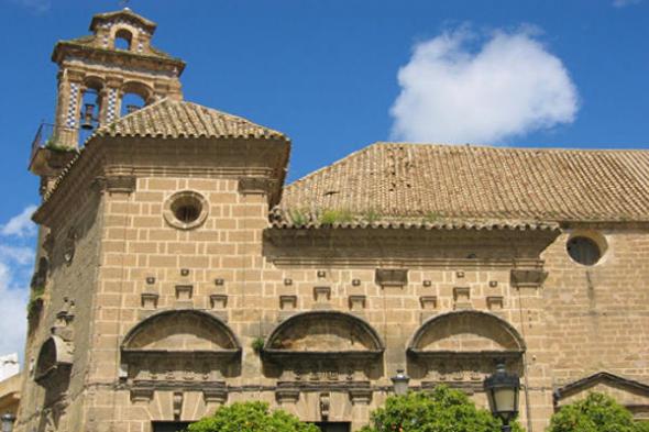 iglesia Osuna