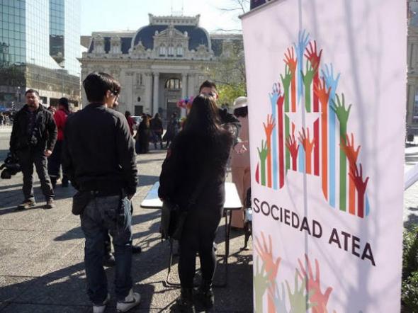 Apostasía Chile 2013