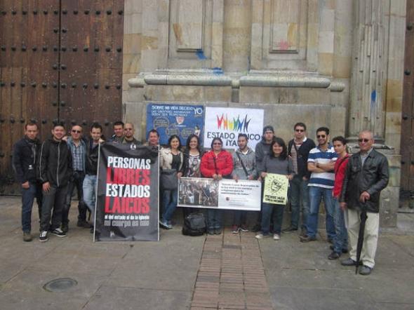 Apostasía Colombia 2013 b