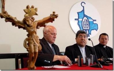 Obispos Bolivia CEB