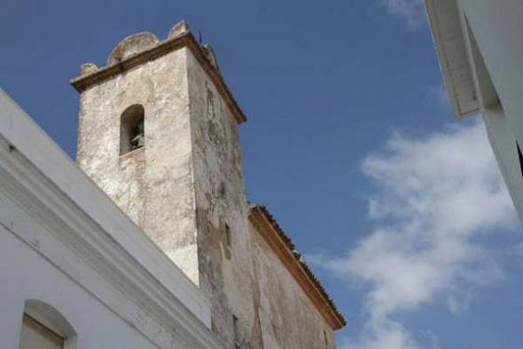 iglesia san Agustín Medina Sidonia