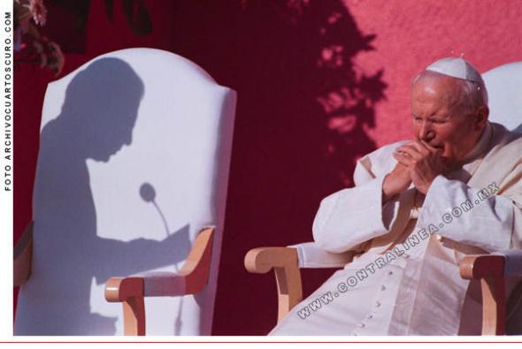 Karol Wojtyla Juan Pablo II