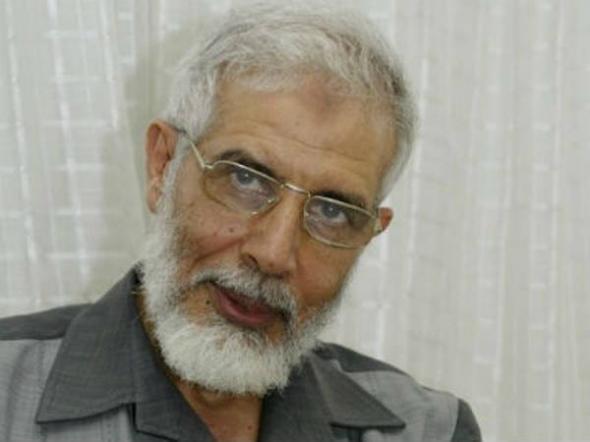 Mahmoud Ezzat Hermanos Musulmanes Egipto