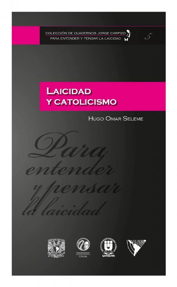Cuadernos Laicidad UNAM 5