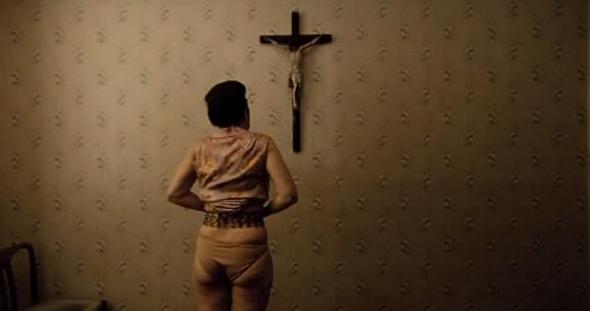 cine Paraiso fe