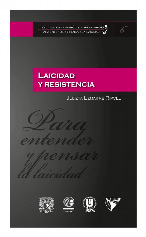 Cuadernos Laicidad UNAM 6