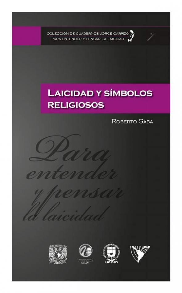 Cuadernos Laicidad UNAM 7