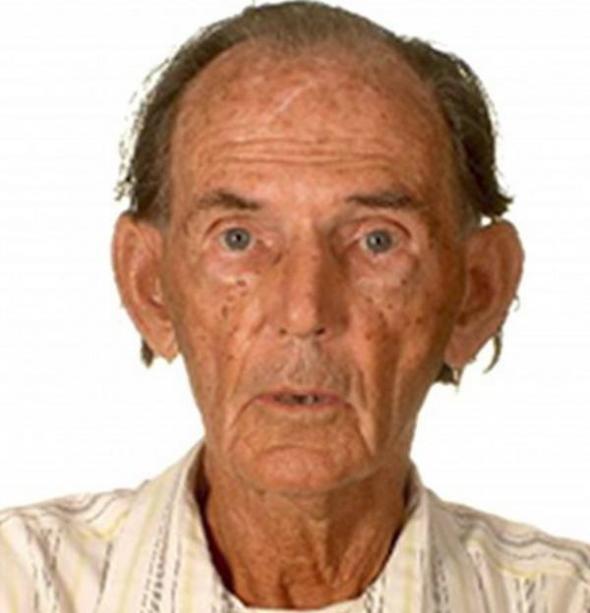 cura inglés detenido en Tenerife por abusos 2013