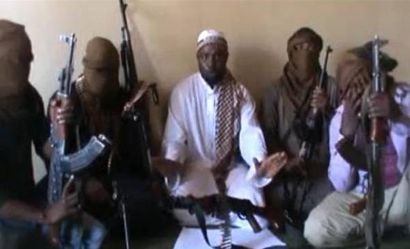 líder islamista Nigeria