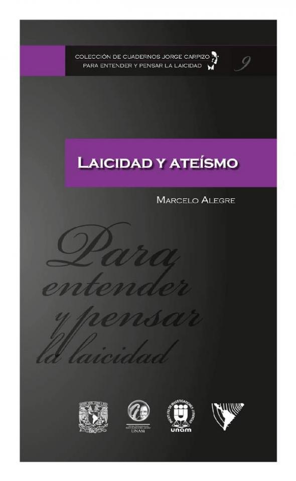 Cuadernos Laicidad UNAM 9