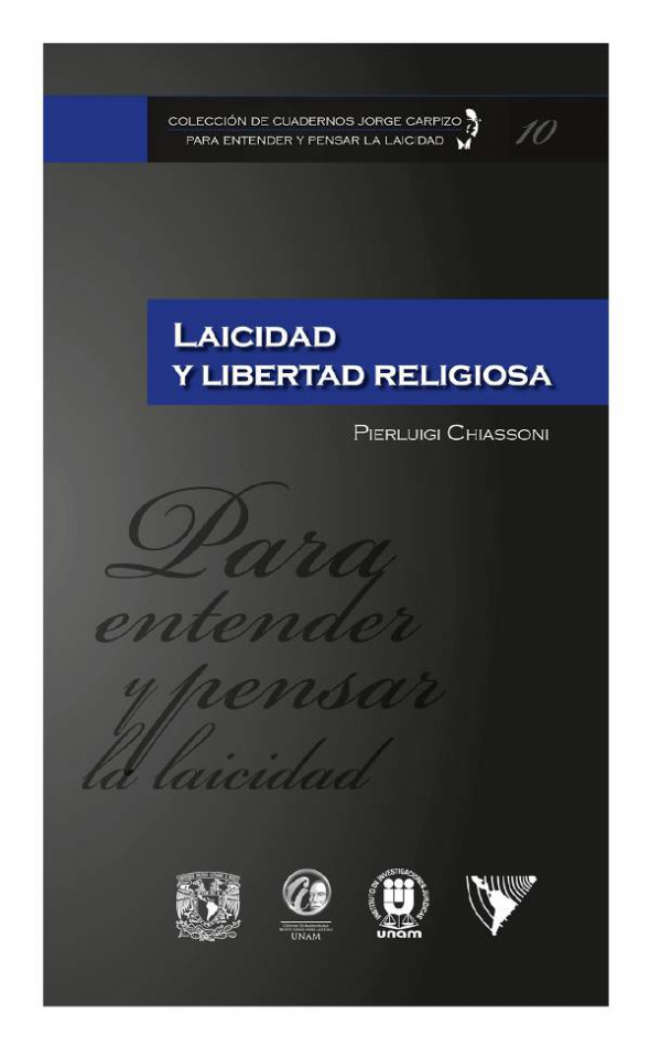 Cuadernos Laicidad UNAM 10