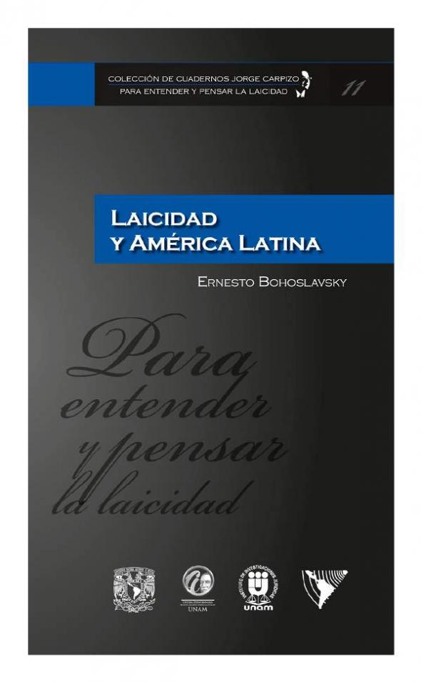 Cuadernos Laicidad UNAM 11