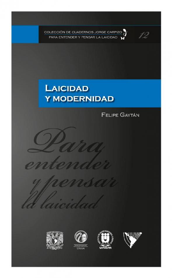 Cuadernos Laicidad UNAM 12