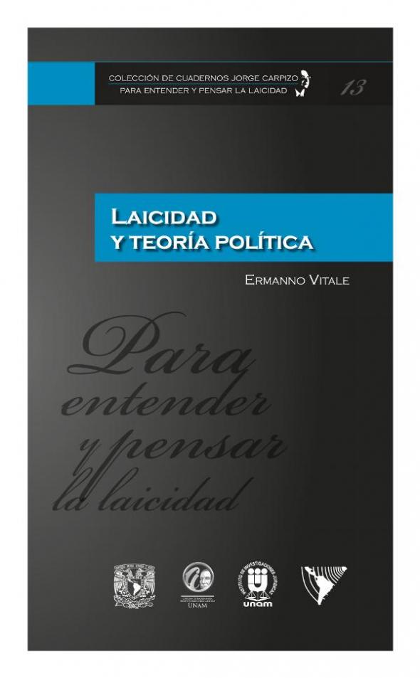 Cuadernos Laicidad UNAM 13