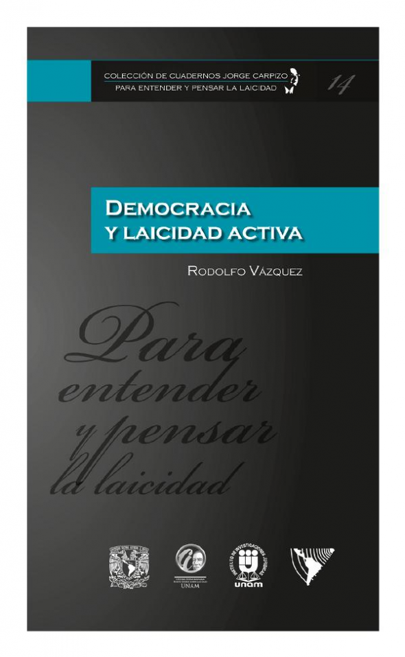 Cuadernos Laicidad UNAM 14