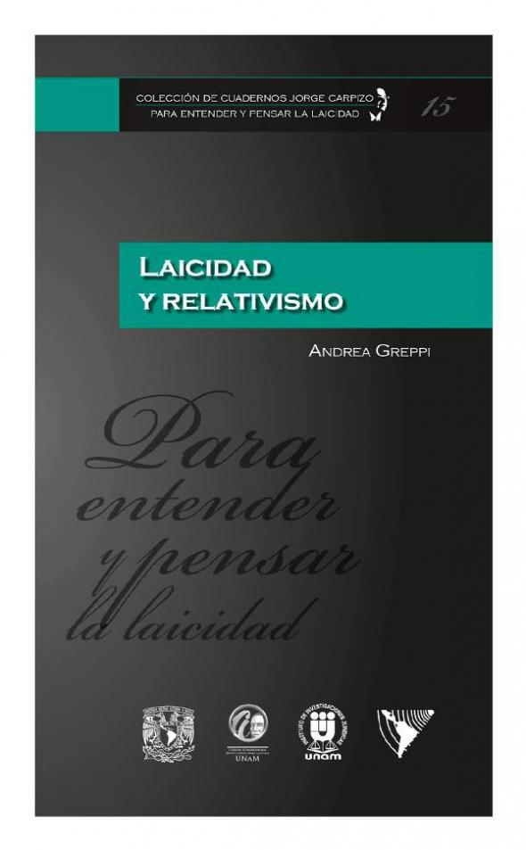 Cuadernos Laicidad UNAM 15