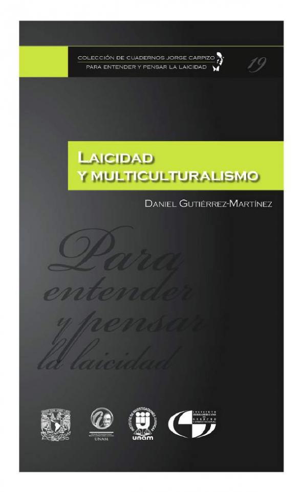 Cuadernos Laicidad UNAM 19