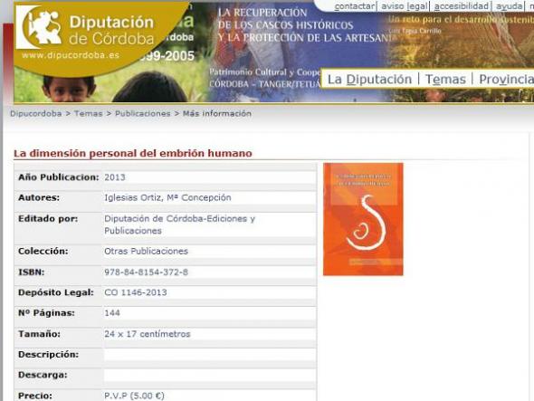 La_dimensión_del_embrión_humano