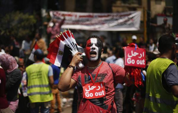 mani egipto 2013
