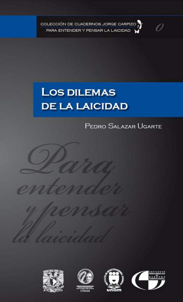 Cuadernos Laicidad UNAM 0