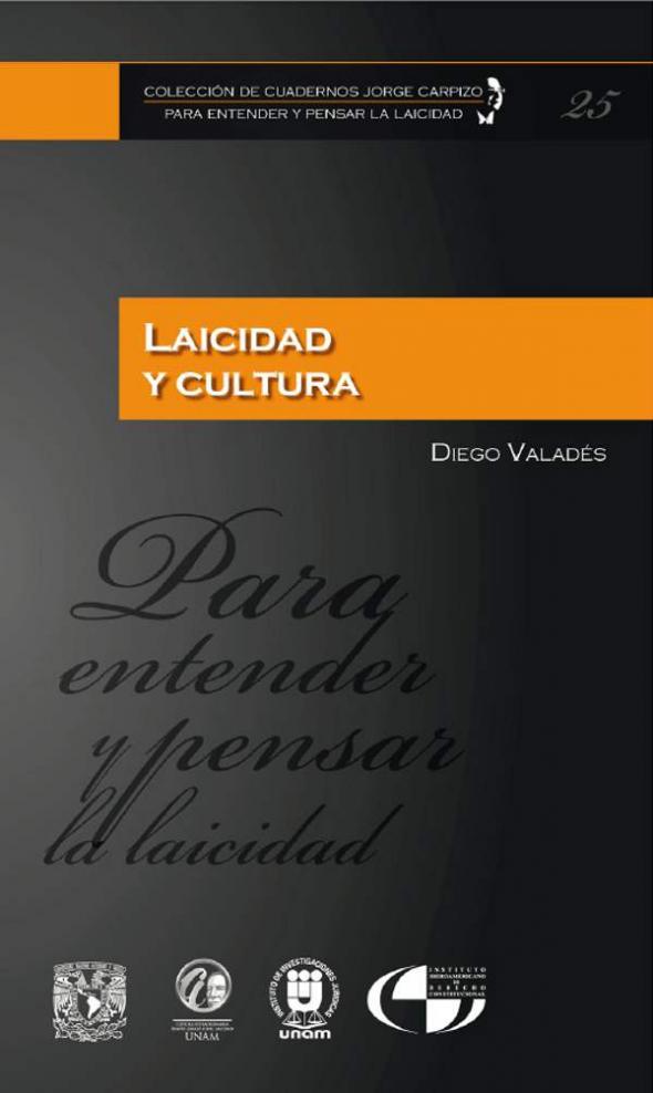 Cuadernos Laicidad UNAM 25
