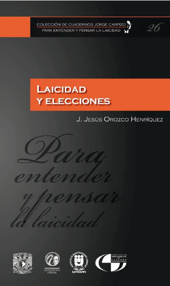 Cuadernos Laicidad UNAM 26