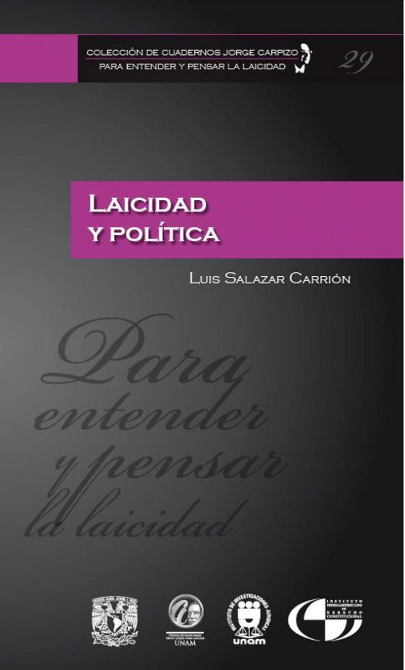 Cuadernos Laicidad UNAM 29