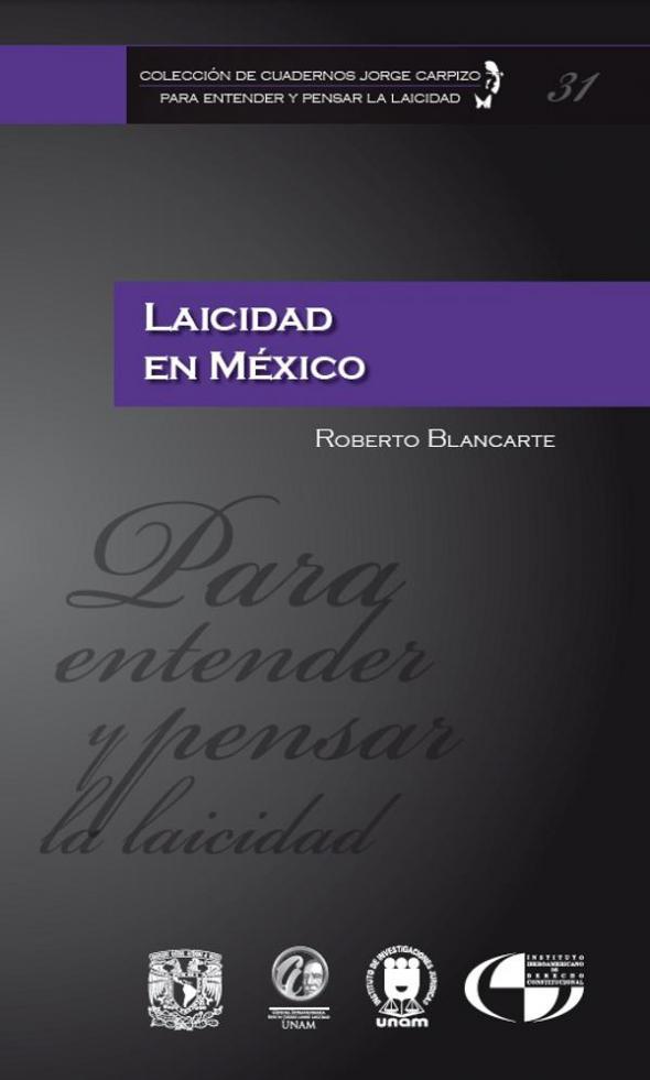 Cuadernos Laicidad UNAM 31