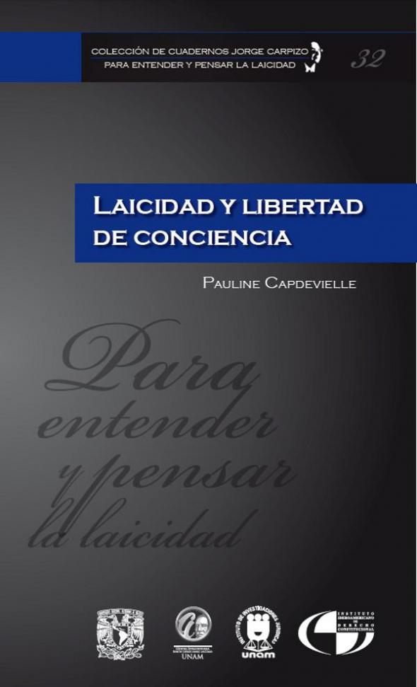 Cuadernos Laicidad UNAM 32