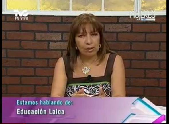 educación laica MEX