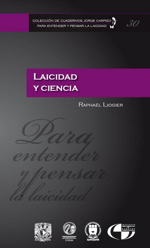 Cuaderno Laicidad UNAM 30