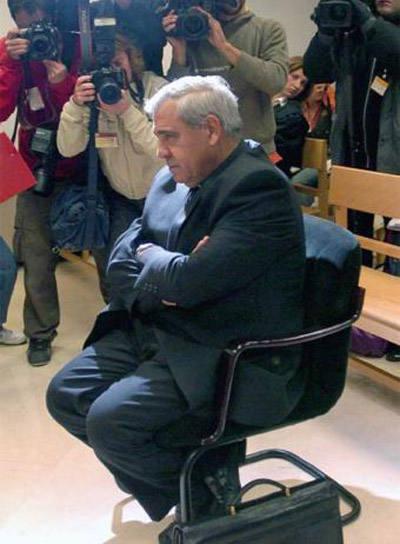 apología violación 5 arzobispo Granada