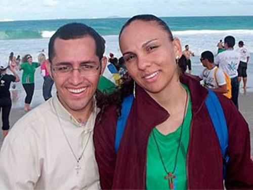 Moreira cura brasileño padre
