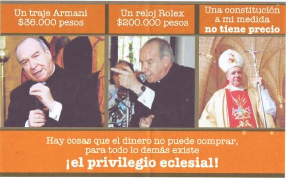 privilegio eclesial