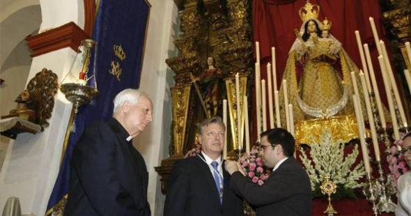 Subdelegado del Gobierno de Córdoba