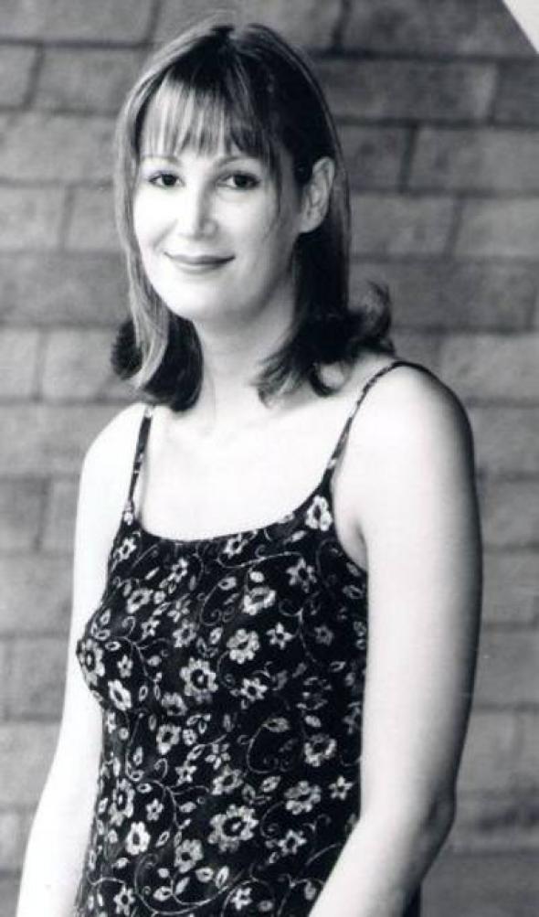 Charlotte Goiar transexual