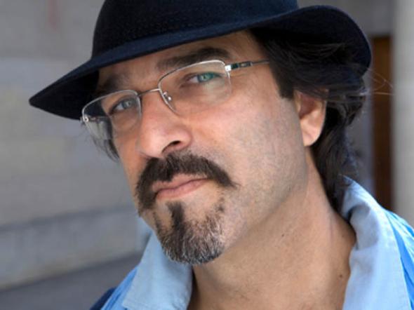 Atiq Rahimi cineasta afgano