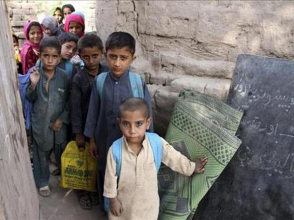 escolaridad y pobreza